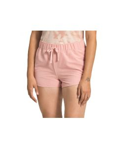 The North Face Women's Class V Mini Shorts Sandy Pink