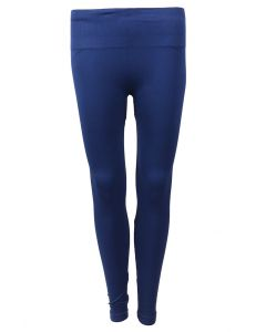 One 5 One Women's Ab Shaper Leggings Deep Sea