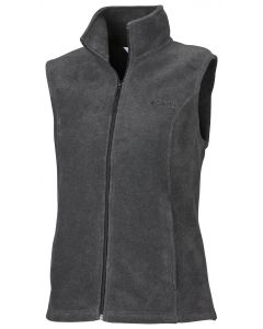 Columbia Sportswear Women's Benton Springs Vest Charcoal