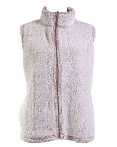 Stillwater Supply Co Women's Vest Oatmeal
