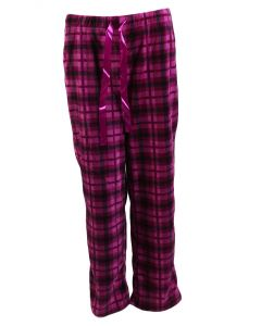 Stillwater Supply Co Women's Fleece Pants Magenta