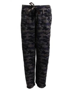 Stillwater Supply Co Women's Fleece Pants Green Camo