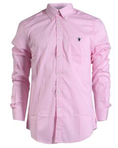 Simply Southern Men's William Watermelon