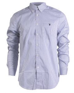 Simply Southern Men's William Navy