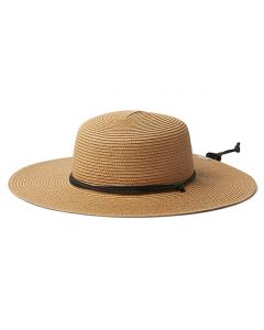 Columbia Sportswear Women's Global Adventure Packable Hat II Straw
