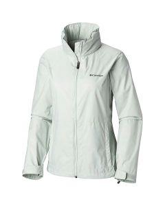 Columbia Sportswear Women's Switchback III Jacket Cool Green