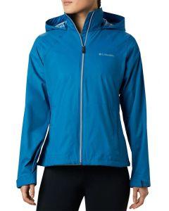 Columbia Sportswear Women's Switchback III Jacket Dark Pool