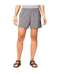 Columbia Sportswear Women's 5 in. Sandy River Short City Grey