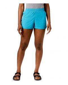 Columbia Sportswear Women's 5 in. Sandy River Short Clear Water