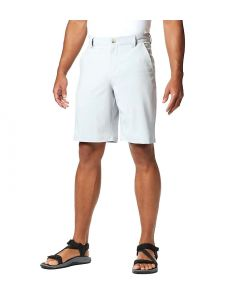 Columbia Sportswear Men's Grander Marlin II Offshore Short Cool Grey
