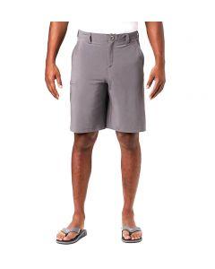 Columbia Sportswear Men's Grander Marlin II Offshore Short City Grey