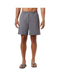 Columbia Sportswear Men's Backcast 3 Water Shorts City Grey