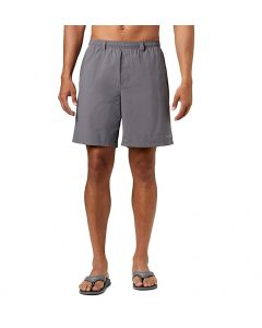 Columbia Sportswear Men's Backcast 3 Water Shorts City Grey