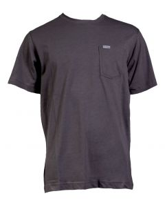 Columbia Sportswear Men's PFG Fish Flag Pocket Tee City Grey Sunlit Fa