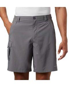 Columbia Sportswear Men's Bahama Shorts City Grey