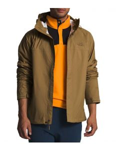 The North Face Men's Venture 2 Jacket British Khaki