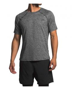 The North Face Men's Hyperlayer FD T-Shirt TNF Dark Grey Heather