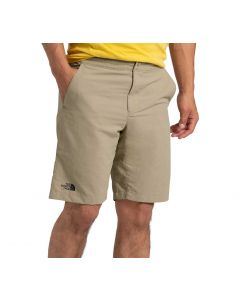 The North Face Men's Paramount Trail Shorts Twill Beige
