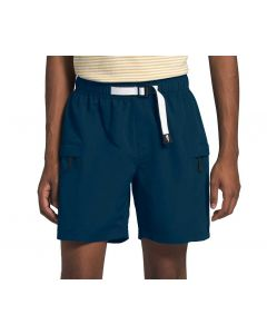 The North Face Men's Class V Belted Trunk Blue Wing Teal