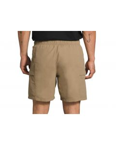 The North Face Men's Class V Belted Trunk Kelp Tan