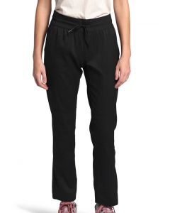 The North Face Women's Aphrodite Motion Pant 2.0 Black
