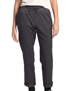 The North Face Women's Aphrodite Motion Pant 2.0 Graphite Grey