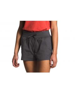 The North Face Women's Aphrodite Motion Short Graphite Grey