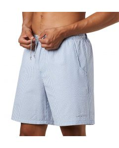 Columbia Sportswear Men's Super Backcast Water Short 6 Inch Dark Pool