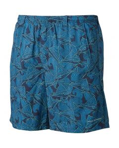 Columbia Sportswear Men's Super Backcast Water Short 6 Collegiate Navy