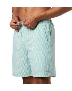 Columbia Sportswear Men's Super Backcast Water Short 6 Dark Lime Seers