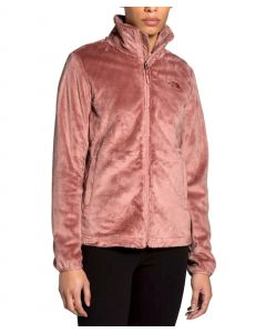 The North Face Women's Osito Jacket Pink Clay