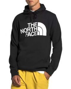 The North Face Men's Half Dome Pullover Hoodie TNF Black