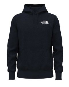 The North Face Men's Box NSE Pullover Hoodie Aviator Navy