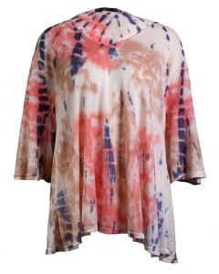 T-Party Women's Tyedye Tunic