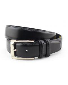 General Belt Men's Belt Black