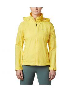Columbia Sportswear Women's Switchback III Jacket Buttercup