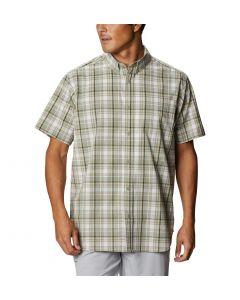 Columbia Sportswear Men's Rapid Rivers II Short Sleeve Safari Multi