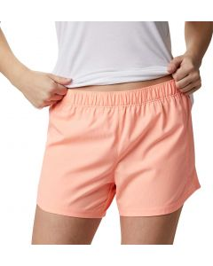 Columbia Sportswear Women's Tamiami Pull-on Short Tiki Pink