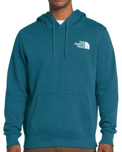 The North Face Men's Box NSE Pullover Mall Blue
