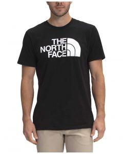 The North Face Men's Half Dome T-Shirt Black