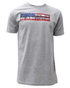 Columbia Sportswear Caleb T-Shirt Grey Heather