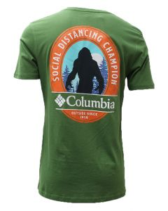 Columbia Sportswear Crown T-Shirt Key West