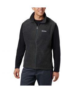 Columbia Sportswear Steens Mountain Vest Charcoal Heather