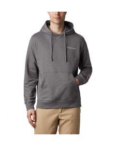 Columbia Sportswear Viewmont II Hoodie City Grey Columbia Grey