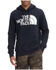 The North Face Men's Half Dome Pullover Aviator Navy/TNF White
