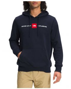 The North Face Men's Red's Hoodie Aviator Navy