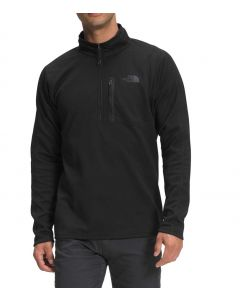 The North Face Canyonlands 1/2 Zip TNF Black