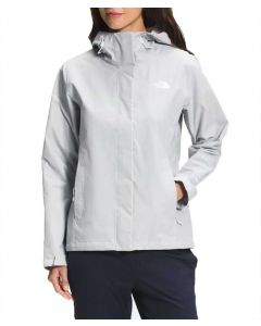 The North Face Women's Venture 2 Jacket Light Grey Heather