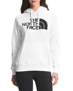 The North Face Women's Half Dome Pullover TNF Light Grey