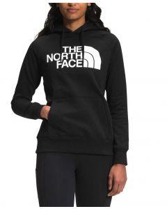 The North Face Women's Half Dome Pullover TNF Black